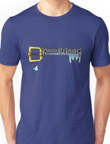 Kingdom Hearts Sample Unisex T-Shirt