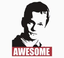 Barney Stinson Awesome by sweetcherries