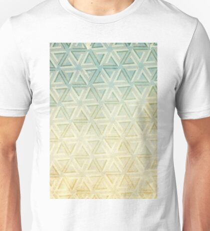 ESCHER pattern T-Shirt