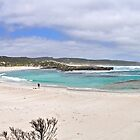 Hanson Bay, Kangaroo Island by Ian Berry
