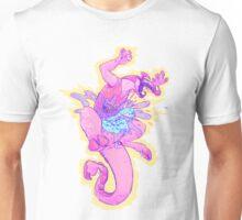 Gummi Gut Unisex T-Shirt