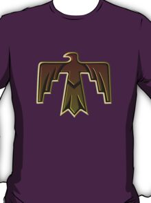 Thunderbird - Native Americans - most powerful of all spirits T-Shirt