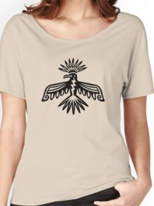 Thunderbird - Native Americans - Power, Protection & Strength Women's Relaxed Fit T-Shirt