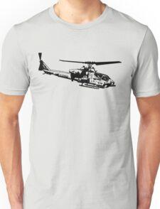 AH-1 SuperCobra Unisex T-Shirt
