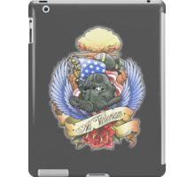 Ad Victoriam iPad Case/Skin