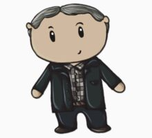Watson | Martin Freeman [without text] by sebabybaby