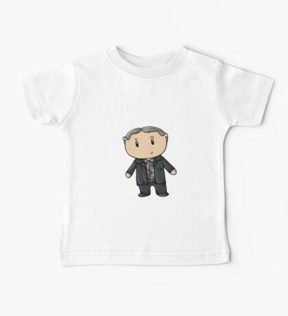 Watson | Martin Freeman [without text] Baby Tee