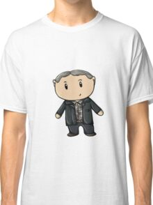 Watson | Martin Freeman [without text] Classic T-Shirt