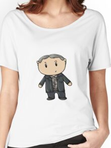 Watson | Martin Freeman [without text] Women's Relaxed Fit T-Shirt