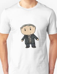 Watson | Martin Freeman [without text] T-Shirt