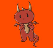 Smaug | Dragon [without text] Kids Tee