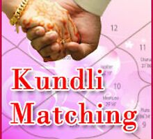 Kundli Match by Myastrology