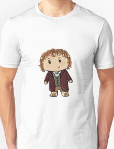 Bilbo | Martin Freeman [without text] T-Shirt