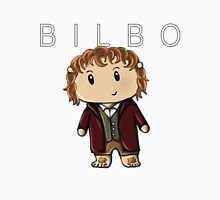 Bilbo | Martin Freeman [with text] Unisex T-Shirt
