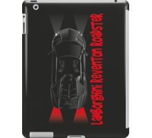 Lamborghini Reventon Roadster iPad Case/Skin