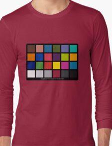 Greycard Long Sleeve T-Shirt