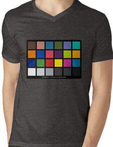 Greycard Mens V-Neck T-Shirt