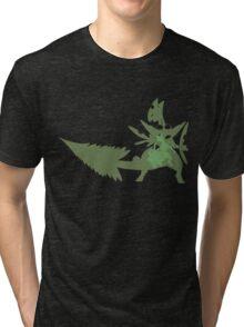 Sceptile Tri-blend T-Shirt