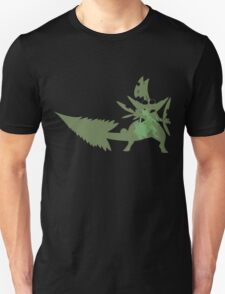 Sceptile Unisex T-Shirt