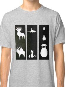 B&W Classic T-Shirt