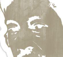 Gainsbourg Sticker