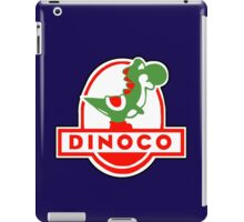 Yoshi Dinoco iPad Case/Skin