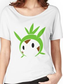 Chespin 2 Women's Relaxed Fit T-Shirt