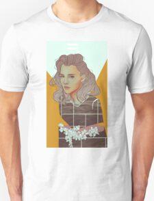 EQUALIZER Unisex T-Shirt