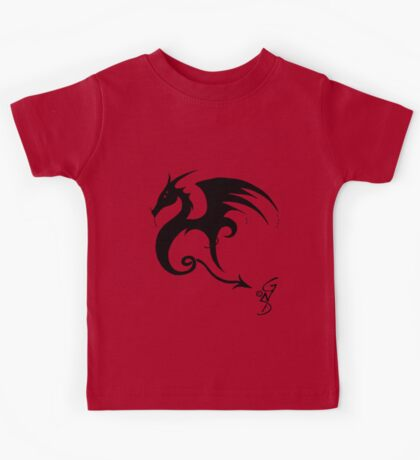 Dragon Kids Tee