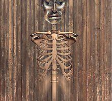wood bruxo by arteology