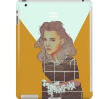 EQUALIZER iPad Case/Skin