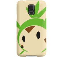 Chespin 2 Samsung Galaxy Case/Skin