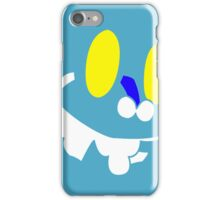 Froakie 2 iPhone Case/Skin