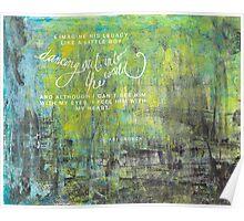 Lost for Words - September 2014 Poster