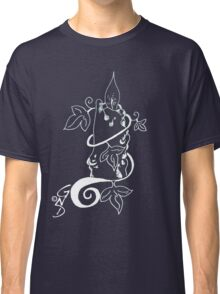 Candle and Ivy inverted Classic T-Shirt