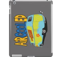 VW Surf Bus Pair iPad Case/Skin