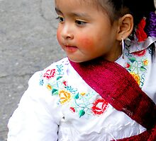 Cuenca Kids 351 by Al Bourassa
