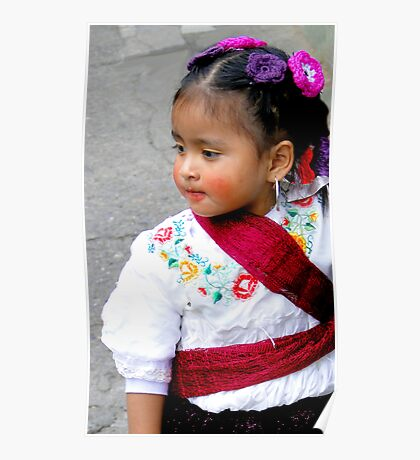 Cuenca Kids 351 Poster