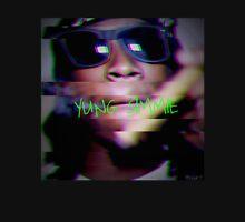 "Yung Simmie ""Glitch"" Graphic Hoodie"