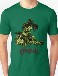 Glowing One - Fallout Ghoul T-Shirt