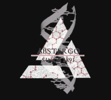 ABSTERGO by lussqueittt08