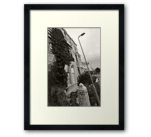 It's a cracking hotel 2 Framed Print