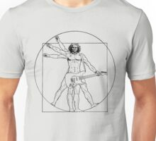 Vetruvian Rock Star  Unisex T-Shirt