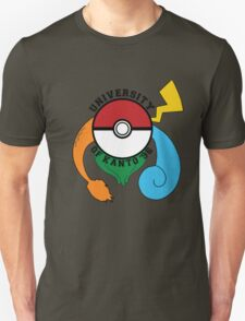 Pokemon - University Of Kanto '96 T-Shirt