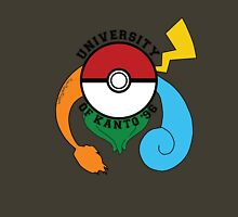 Pokemon - University Of Kanto '96 Unisex T-Shirt