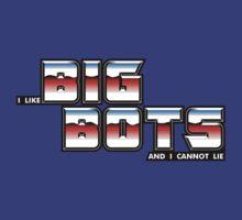 I Like Big Bots by synaptyx