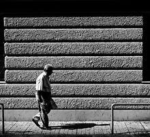 Horizontals by Spyridon