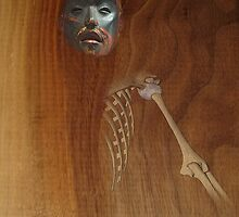 wood bruxo 8 by arteology