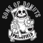Sons of Anarchy- Simpsonized by Simpsonized