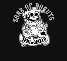 Sons of Anarchy- Simpsonized T-Shirt